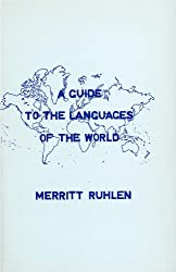 A Guide to the Languages of the World