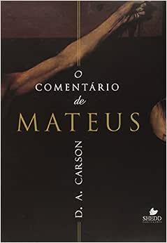 Box Comentário de Mateus e João