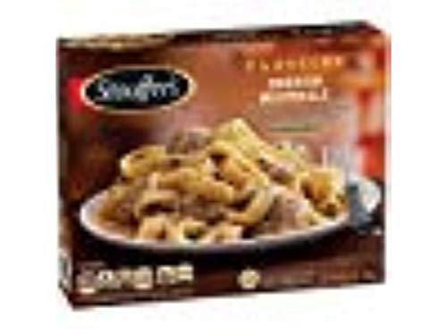 Nestle Stouffers Entree Swedish Meatball, 11.5 Ounce -- 12 per case.