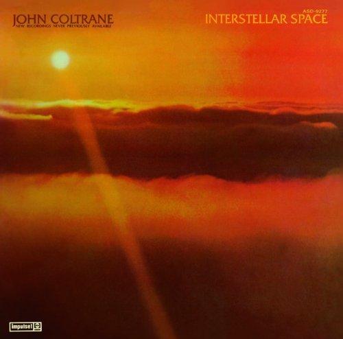 john coltrane interstellar space - 5