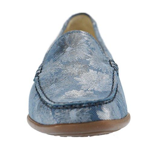 Skimmer Harriet 431000168206 Pantofola Donna Blu