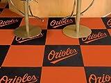 MLB - Baltimore Orioles Carpet Tiles