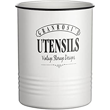 Amazon Com Kitchen Utensils Crock High Gloss Quality