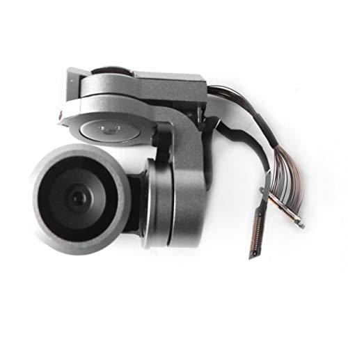 WOSOSYEYO Gimbal Arm With Flat Flex Cable Kit 4k Camera Repair Parts For DJI Mavic Pro(Color:silver)