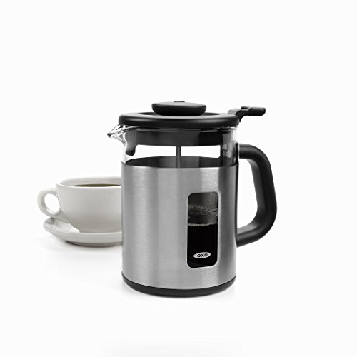OXO-Good-Grips-Easy-Clean-French-Press-Coffee-Maker-4-Cup