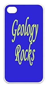 Back Case Durable Geology Rocks Case For iPhone 4,4s