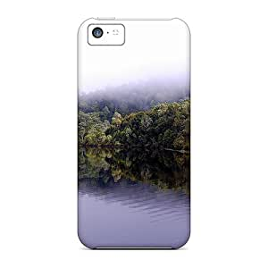 Fashion EEB3909WKYe Cases Covers For Iphone 5c(pieman River)