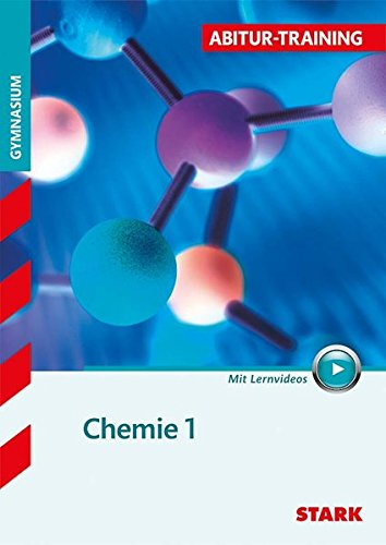 Abitur-Training - Chemie Band 1