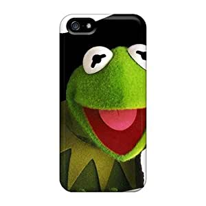 Hot Case Cover Protector For iphone 4 4s Kermit The Frog