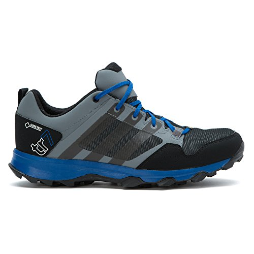 adidas Kanadia 7 Trail GTX , Zapatillas Hombre Vista Grey/Black/Chalk White