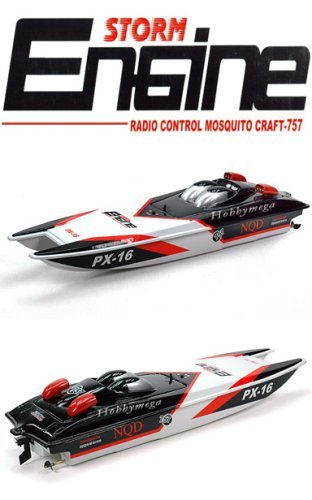 Offshore Racing Rc Boat - 1
