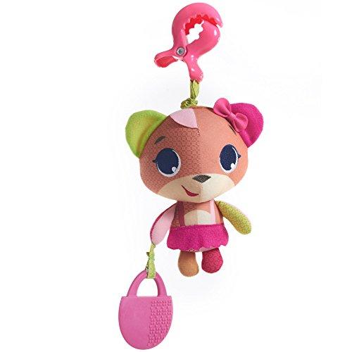 Tiny Love Baby Wind Chimes - Tiny Love Izzy The Bear Jitter, Tiny Princess Tales