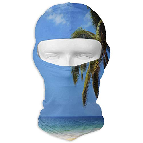 Balaclava Seeking Stillness in Hawaii Fabulous Ski and Winter Sports Headwear Snowboarding for Youth]()