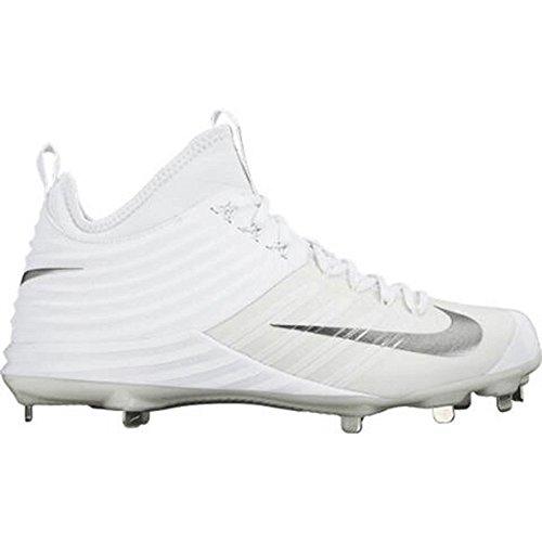 Size Lunar 5 Trout 9 2 Nike White q0Idaw4Ix