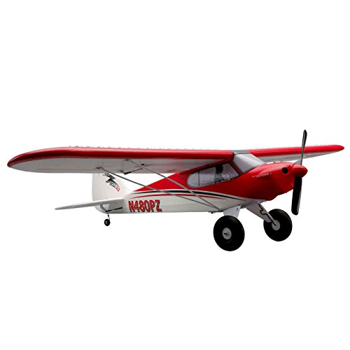 ParkZone Sport Cub PNP PKZ6875 Airplane (Cub Piper Model)