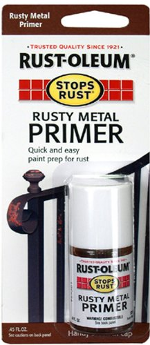 Rust Oleum 225135 Primer Touch Up 0 45 Ounce