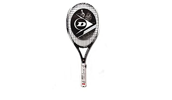 Amazon.com : DUNLOP Biomimetic S6.1 Lite Tennis Racquet, 4-3/8 : Sports & Outdoors