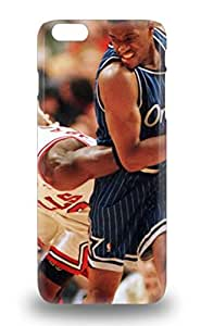 Shock Dirt Proof NBA Orlando Magic Nick Anderson #25 Case Cover For Iphone 6 Plus ( Custom Picture iPhone 6, iPhone 6 PLUS, iPhone 5, iPhone 5S, iPhone 5C, iPhone 4, iPhone 4S,Galaxy S6,Galaxy S5,Galaxy S4,Galaxy S3,Note 3,iPad Mini-Mini 2,iPad Air ) 3D PC Soft Case