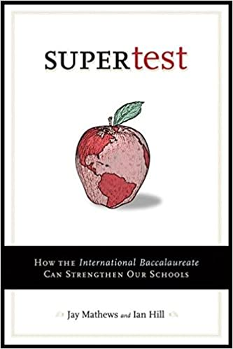 image for Supertest: How the International Baccalaureate Can Strengthen Our Schools