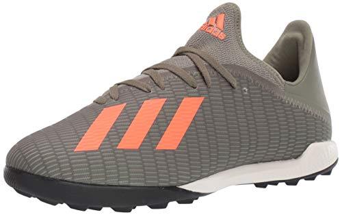 adidas Men's X 19.3 Turf Boots Soccer Shoe