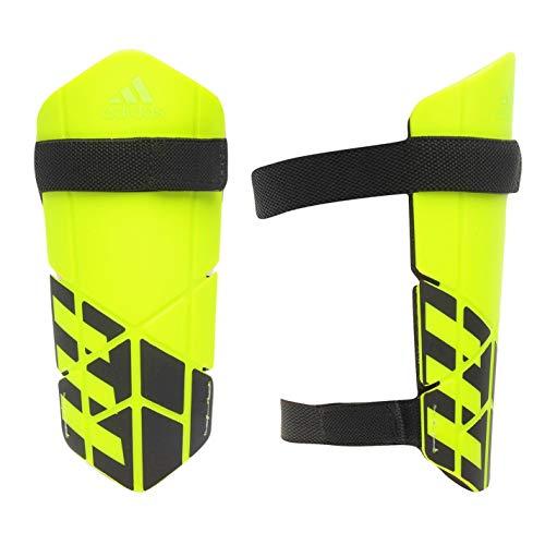 Negro Espinilleras Adulto Amarillo Adidas Lite amasol X Unisex aqwCFfg