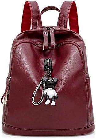 Teenagers School Bag Bear Colgante Mujer Mochila Tablet Office ...