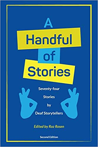 0b367e21d7bfd Amazon.com: A Handful of Stories (9780986355288): Roz Rosen: Books