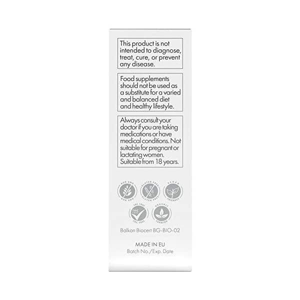 Dragonfly CBD Narrow Spectrum High Strength CBD Oil Oral Drops, 1000 mg, 10 ml, Natural Flavour | Award Winning CBD | Organically Grown | Blended with Hemp Oil | Vegan | THC Free