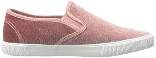 Quil Femmes Ryian-01 Mode Sneaker Blush
