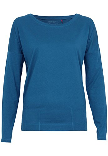 QS by s.Oliver long sleeve t-shirt Blue