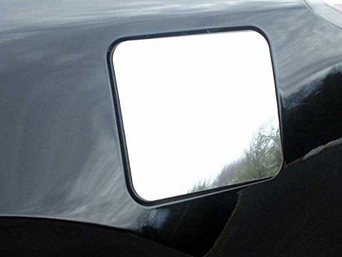 - QAA FITS Altima 2002-2006 Nissan (1 Pc: Stainless Steel Fuel/Gas Door Cover Accent Trim, 4-Door) GC22550
