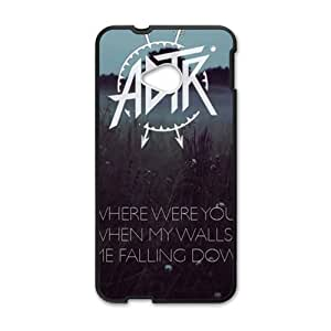 ADTR Cell Phone Cell Phone Case for HTC One M7