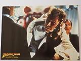 Poster cine: Indiana Jones and the Temple of Doom
