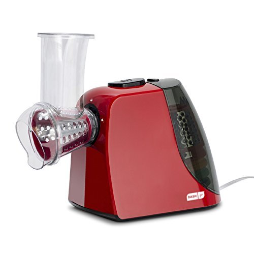 Dash Go Salad Chef - RED by Dash (Dash Go Salad Chef)