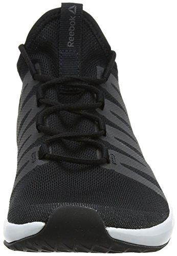 Femme Future Greywhite Reebok Running Astroride de Noir Blackash Chaussures Compétition zYUnUZq5gx