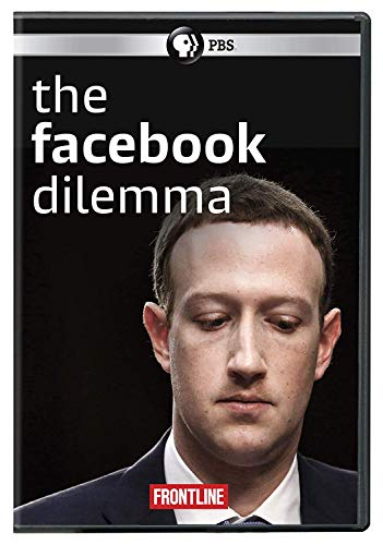 FRONTLINE: The Facebook Dilemna DVD