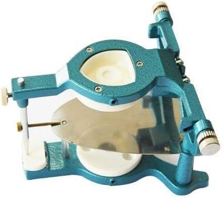 premi/ère dentaire laboratoire Grande Deluxe Arche compl/ète Articulator magn/étique avec aimants Jt-02