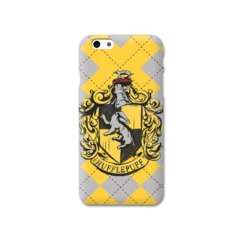 best cheap 06d89 c07b0 Case iPhone 8 WB License Harry Potter ecole - Hufflepuff B