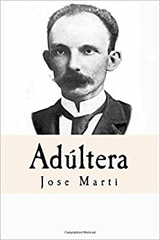 Adúltera (Spanish Edition)