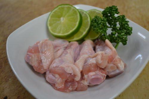 国産 鶏 手羽元 (真空パック)1kg (1000g) 【 鶏肉 チキン業務用 にも ★】