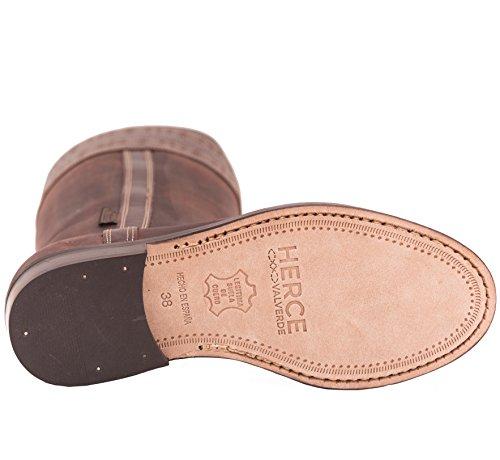 marrón Women's BOTOSVALVERDE Women's BOTOSVALVERDE Boots Women's marrón BOTOSVALVERDE Boots marrón Boots ZWvan8qxw