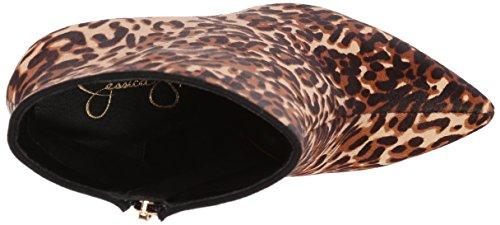 Jessica Simpson Womens Teddi Fashion Boot Natural V7MrhV6