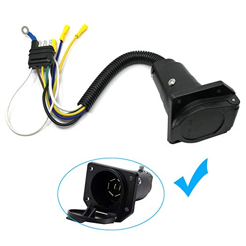 Bestselling Trailer Connectors