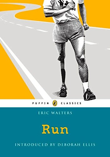 Run: Puffin Classics Edition