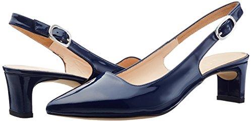 Jaima Unisa pa oceany Blue Women''s Oceany Sandals Sling Back RqwU56q
