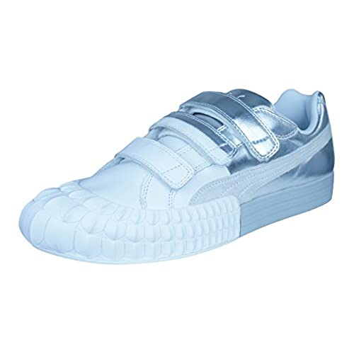 1ccd14cc619 Puma Mihara Yasuhiro MY 34 Mens Leather Sneakers   Shoes 60%OFF ...