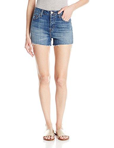 クルーズチロ顧問J Brand Jeans Women's Gracie H/r Short Metropolis 26 [並行輸入品]