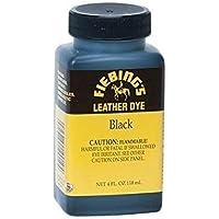Fiebing's Leather Dye w/Applicator 4 oz.