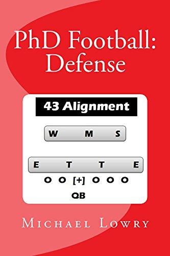 - PhD Football: Defense