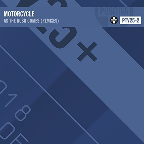 Vinilo : Motorcycle - As The Rush Comes (United Kingdom - Import)